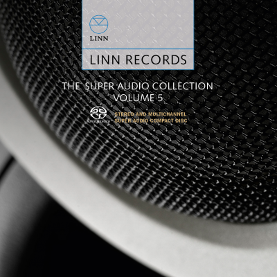 The Super Audio Collection Vol. 5