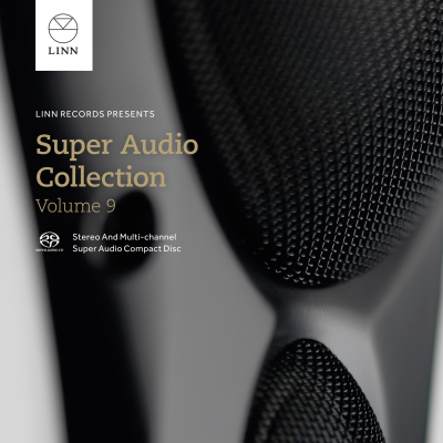 Super Audio Collection Vol. 9