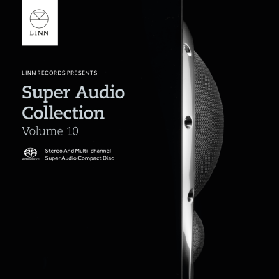 Super Audio Collection Vol. 10