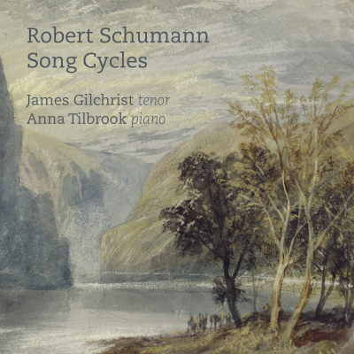 Schumann: Song Cycles